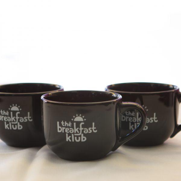 tbk black mug